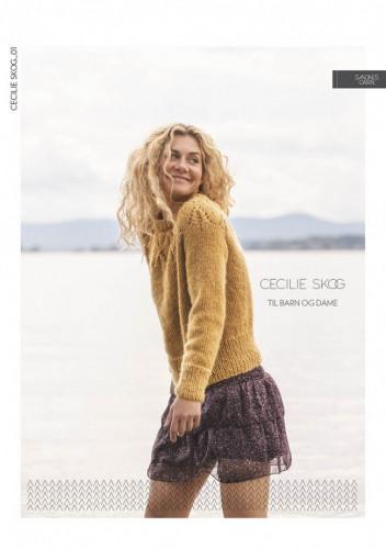 Cecilie Skog 01 Skoggegenseren - Neulepaidan ohje NO