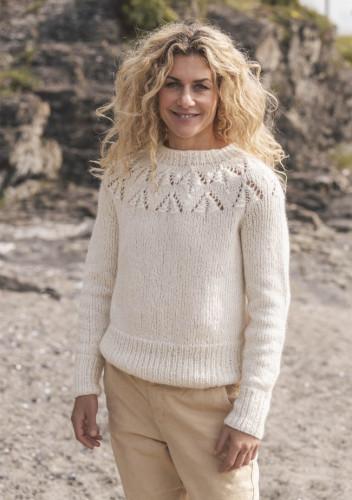 Cecilie Skog 01 Skoggegenseren Pattern in Norwegian