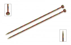 Symfonie Wood Single Pointed Needles 35cm