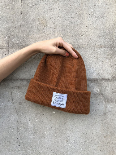 The Oslo Hat by PetiteKnit -neuleohje EN