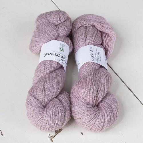 Bio Shetland sh48 dusty pink
