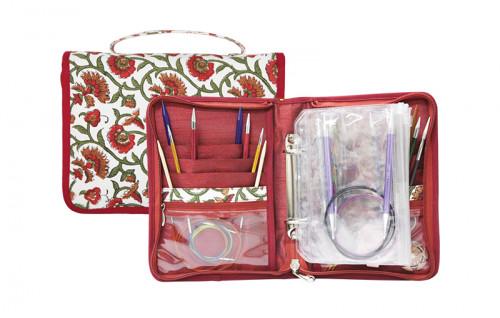 Knit Pro Aspire Fixed Circular Needle Case