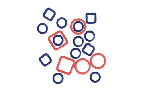 Knit Pro Linea -silmukkamerkit