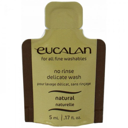 Eucalan Natural 5 ml
