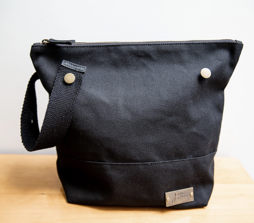 Joji & Co. NOLE Bag black