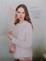 0120F Sandnes Garn Suosikit Finnish Booklet