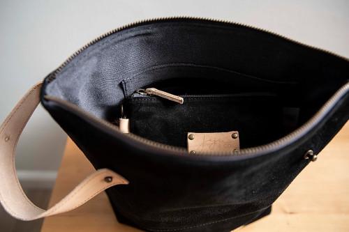 Joji & Co. XL BA Bag Black
