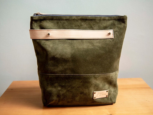 Joji & Co. XL BA Bag Olive