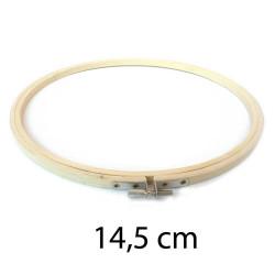 Embroidery hoop 14,5 cm