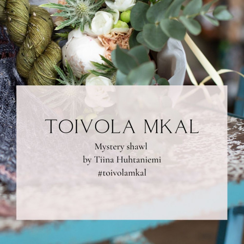Toivola MKAL begins in July!