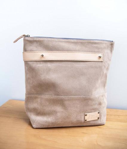 Joji & Co. XL BA Bag Dusty Pink