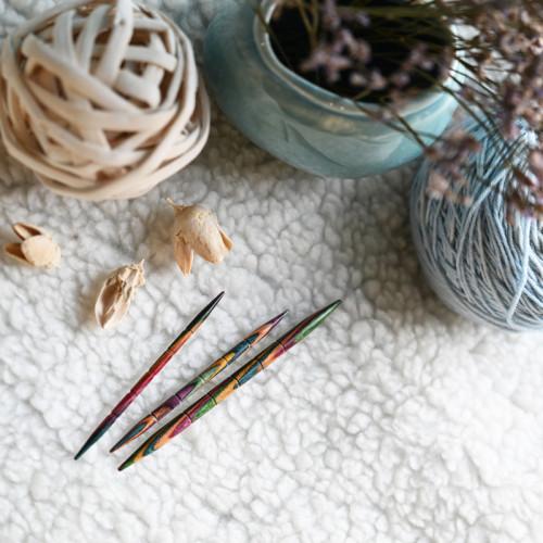 KnitPro Cable Needles Symfonie Wood