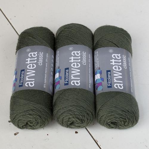 Filcolana Arwetta Classic 105 Slate Green