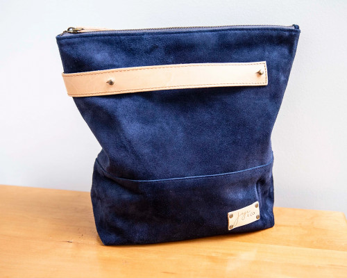 Joji & Co. XL BA Bag Blue