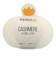 Regia Premium Cashmere 4-ply