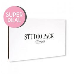 Scheepjes Catona Studio Pack