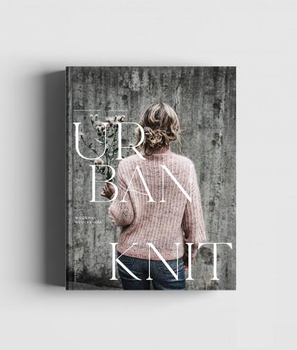 Urban Knit – Moderni Neulekirja, suomi