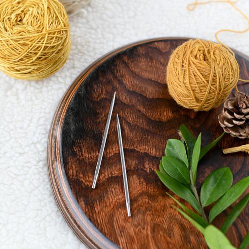 KnitPro Nova Cubics Interchangeable Needle Tips