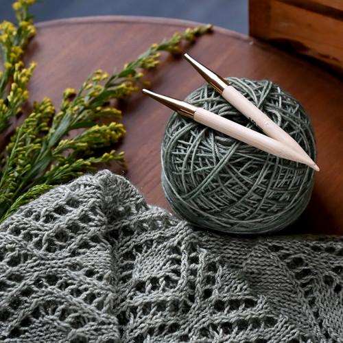KnitPro Bamboo Interchangeable Needle Tips