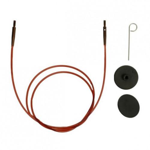 KnitPro Ginger Cable 80cm
