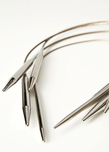 Sandnes Addi Metal Circular Needle