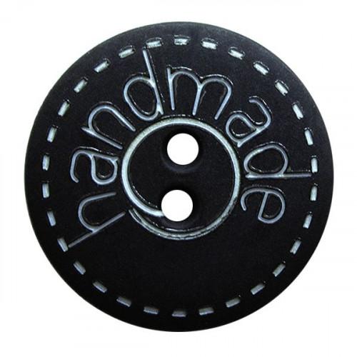 Button Handmade 18 mm