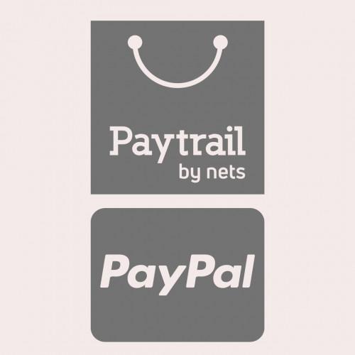 Tietoa maksamisesta