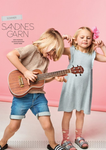 2105 Sommer Barn booklet EN/GE