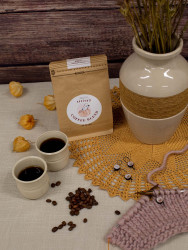Titityy Coffee Blend