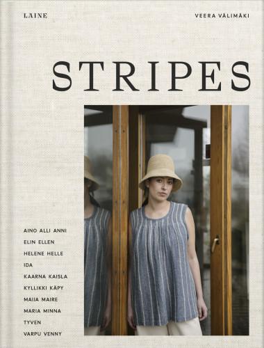 Stripes Veera Välimäki Preorder