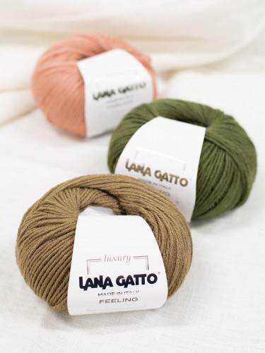 Lana Gatto Feeling