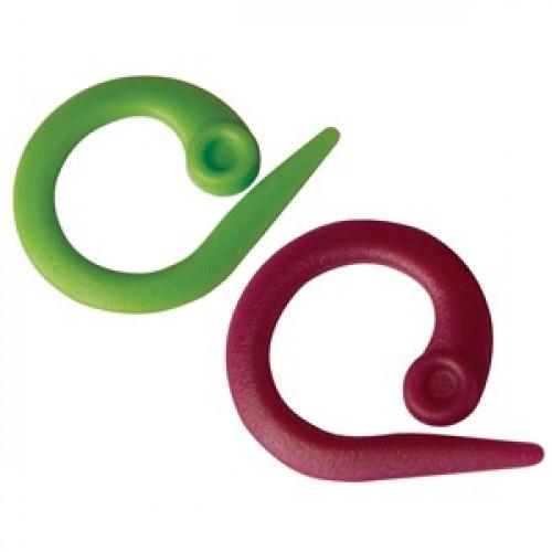 Mio Split Ring - avonaiset silmukkamerkit