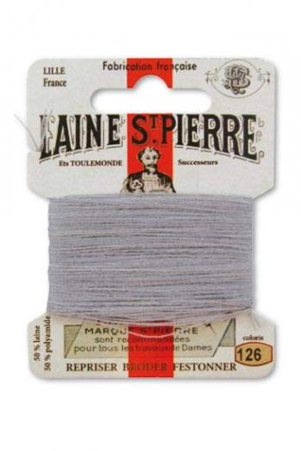 Laine St. Pierre Darning Thread