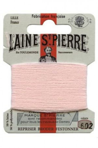 Laine St. Pierre -parsinlanka