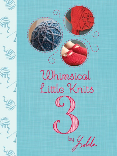 Whimsical Little Knits 3