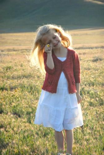 Coastal Kids - Wee Wildflower