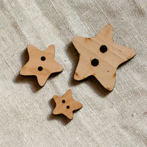 Puunapit, Veico 30 mm tähti