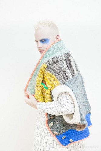 Color Play the Westknits Way