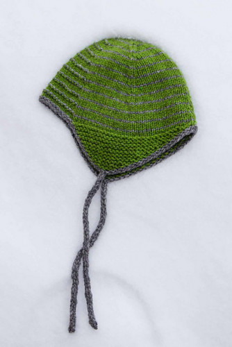 Apple Cheeks Hat Pattern PDF EN
