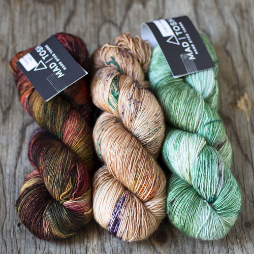 Tosh Merino Light