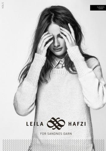 Vol5s Leila Hafzi ruotsi