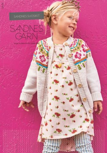 0116F Sandnes Garn Sandnes suosikit suomi