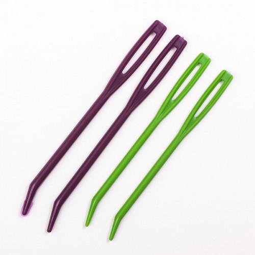 Päättelyneulasetti Knit Pro