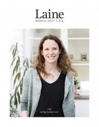 Laine Magazine Issue 2