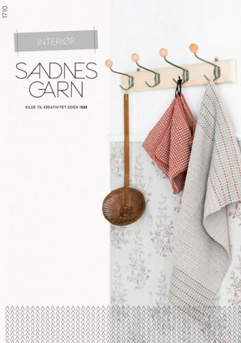 1710 Sandnes Garn Interior, norja