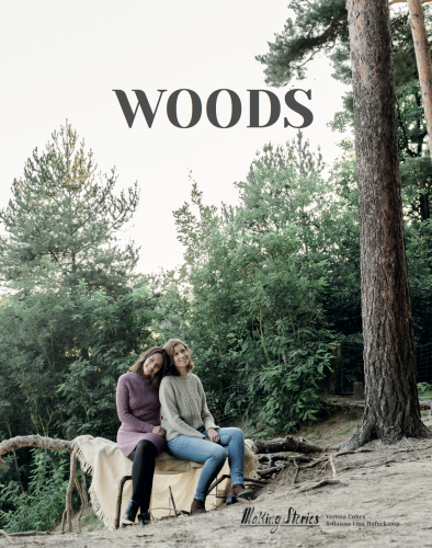 WOODS: Making Stories