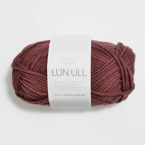 Lun Ull (Discontinued)