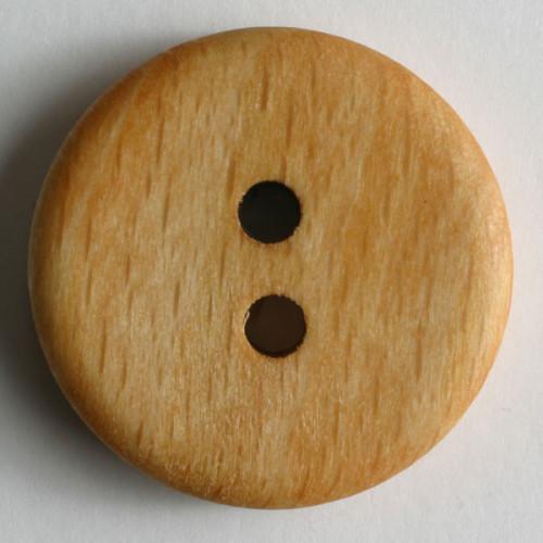 Puunappi Pyöreä 28 mm
