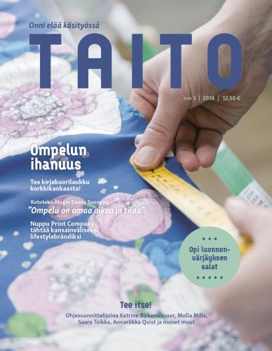 Taito 3/2018