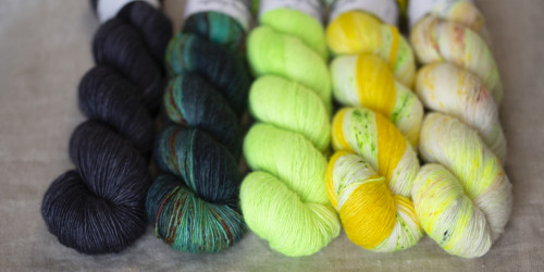 Fading Point Kit New Spring